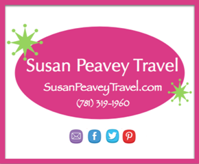 Susan Peavey Travel
